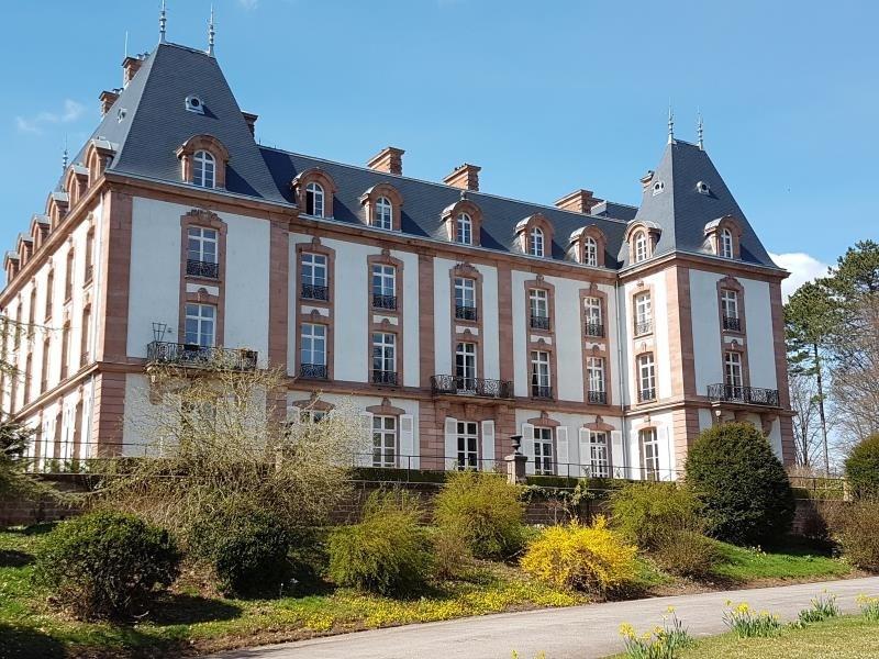 Vente de prestige appartement St die 223650€ - Photo 2