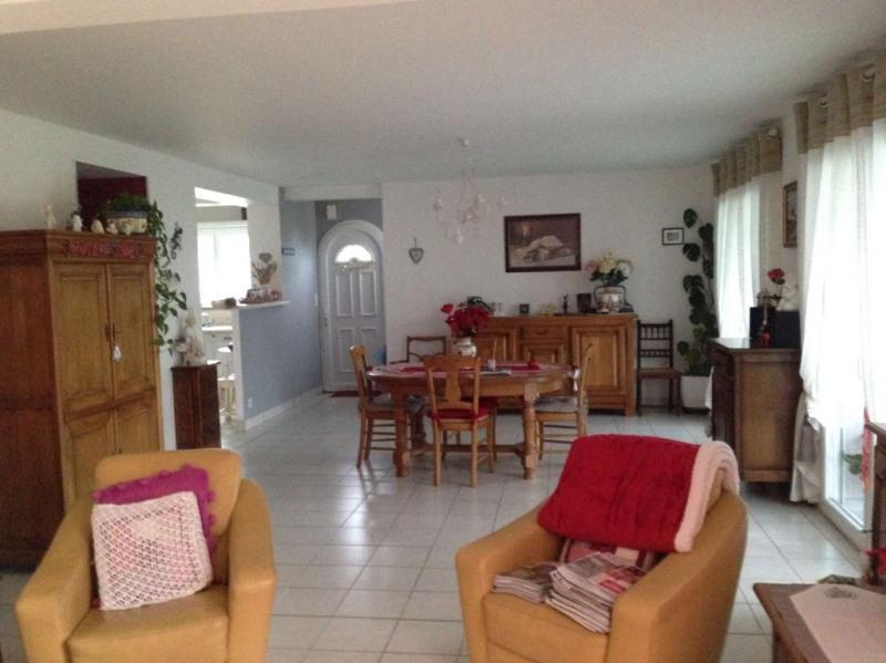 Sale house / villa Plouhinec 286600€ - Picture 9