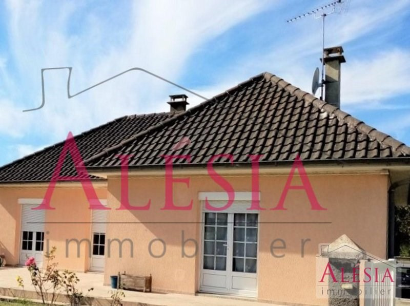 Vente maison / villa Vitry-le-françois 144 400€ - Photo 1