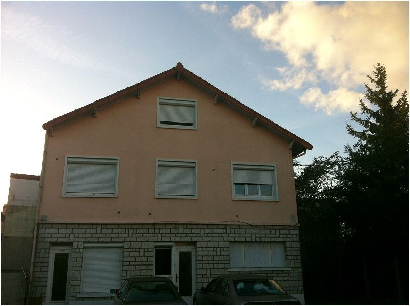 Location appartement Athis mons 445€ CC - Photo 1