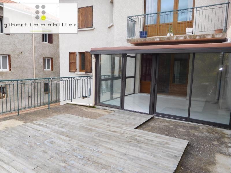 Location appartement Vals pres le puy 646,79€ CC - Photo 10