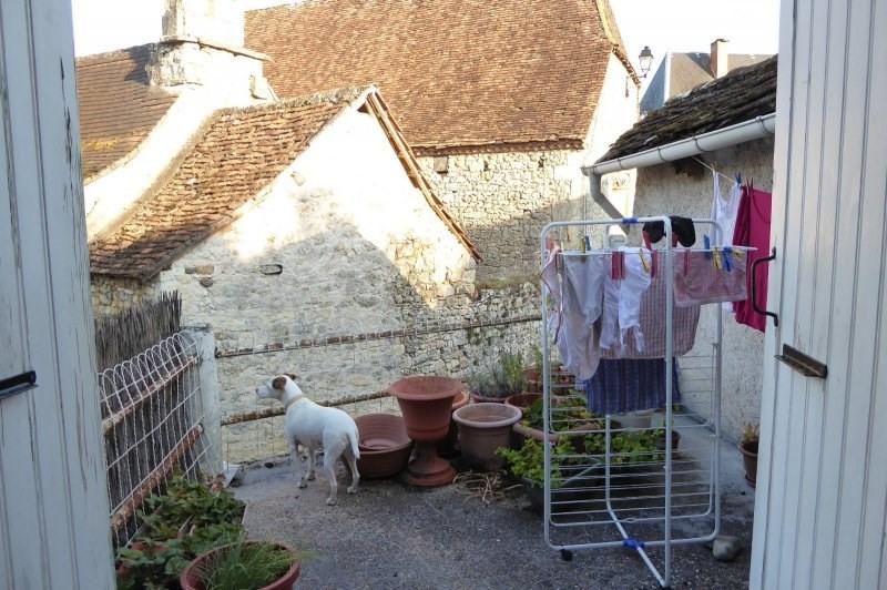 Sale house / villa La bachellerie 33000€ - Picture 7