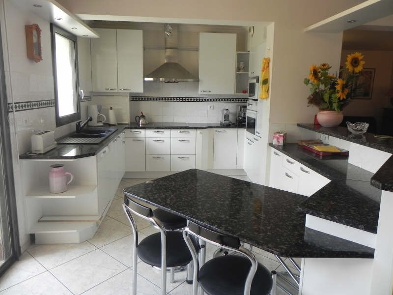 Sale apartment Perros guirec 530 450€ - Picture 2