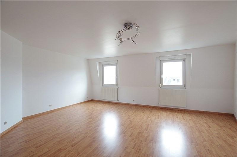 Verkoop  appartement Metz 154990€ - Foto 2