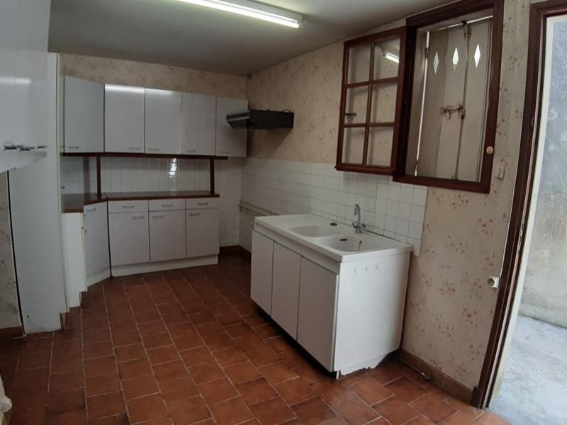 Vente maison / villa Bourbon l archambault 48600€ - Photo 4