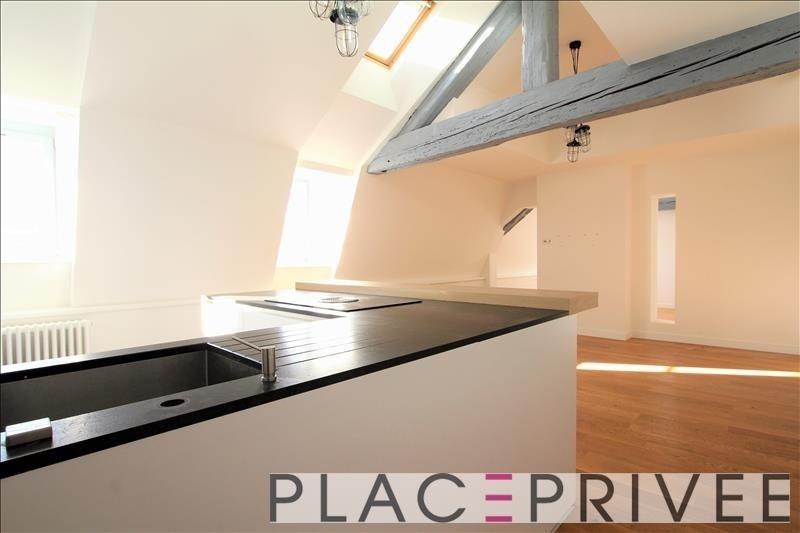 Deluxe sale apartment Nancy 349000€ - Picture 3