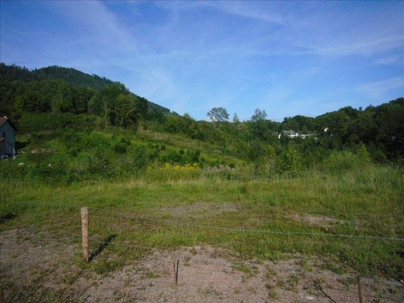 Vente terrain St die 31600€ - Photo 1