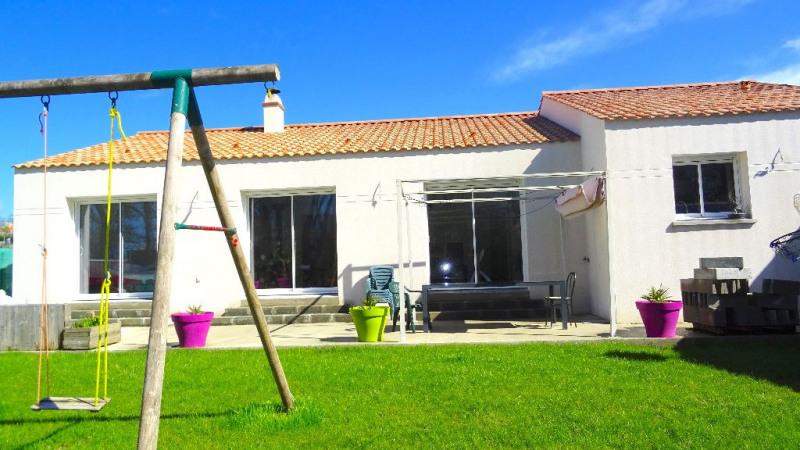 Vente maison / villa Saint reverend 240000€ - Photo 8