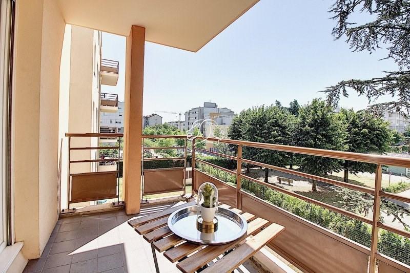 Appartement de Type 3 avec Balcon - 56 m² - 69100 VILLEURBA