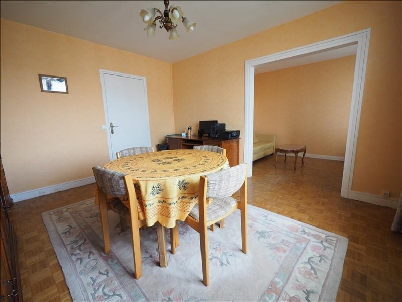 Sale apartment Bois d'arcy 167 000€ - Picture 1