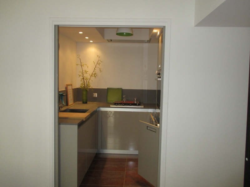Rental apartment Nimes 645€ CC - Picture 3