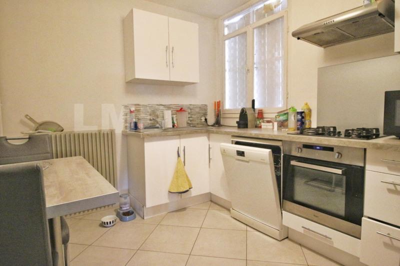 Vente appartement Vitrolles 175000€ - Photo 5