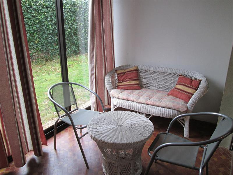 Vacation rental apartment Mimizan plage 250€ - Picture 2