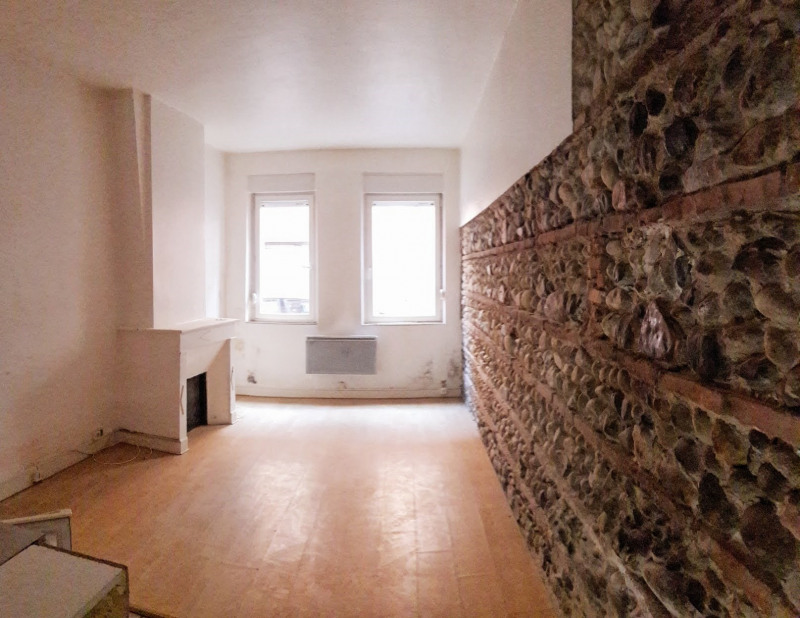 Sale apartment Toulouse 113 000€ - Picture 1