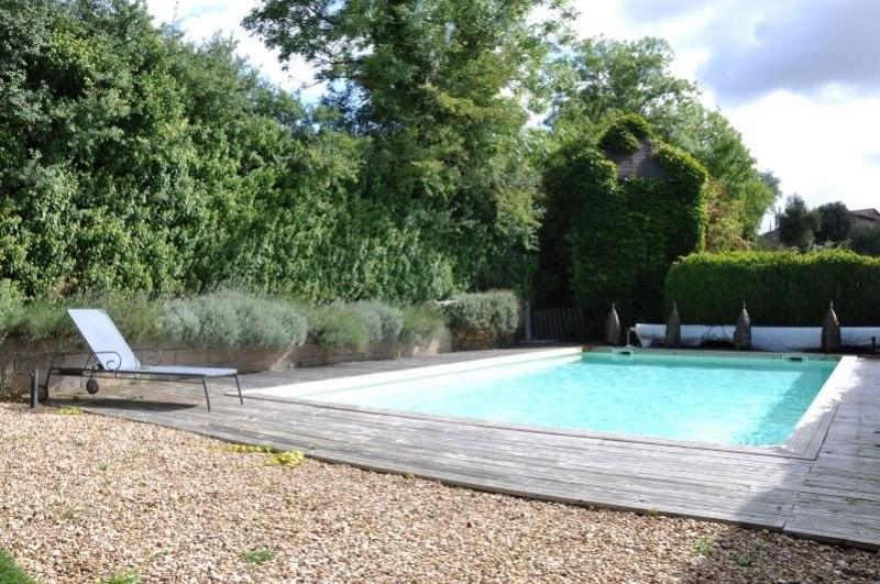 Deluxe sale house / villa Liergues 690000€ - Picture 15