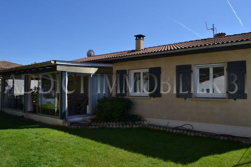 Vente maison / villa Labastide-saint-sernin 283000€ - Photo 1