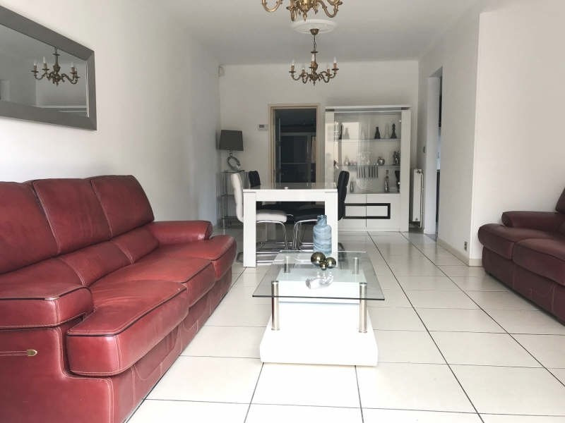 Vente maison / villa Le perreux sur marne 628000€ - Photo 2