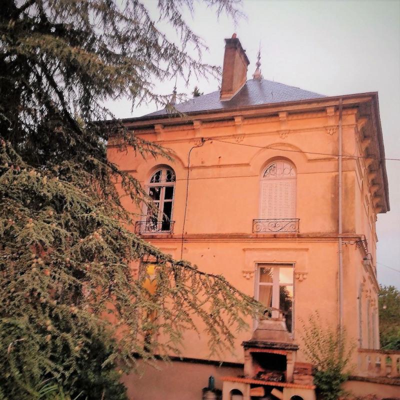 Deluxe sale house / villa La côte-saint-andré 420000€ - Picture 18