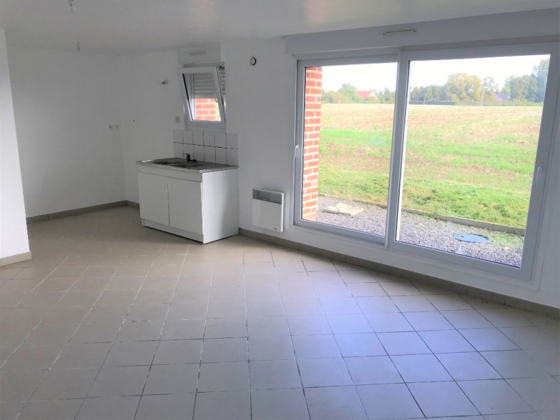 Location appartement Fromelles 630€ CC - Photo 1
