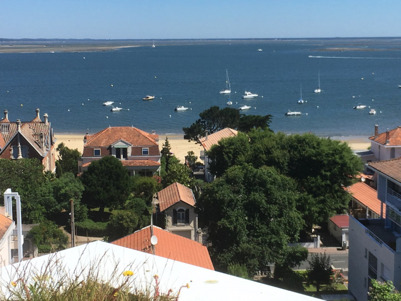 Location vacances appartement Arcachon 358€ - Photo 3