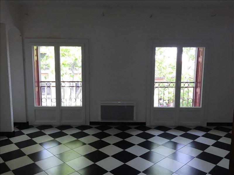 Verkoop  appartement Ceret 157500€ - Foto 7