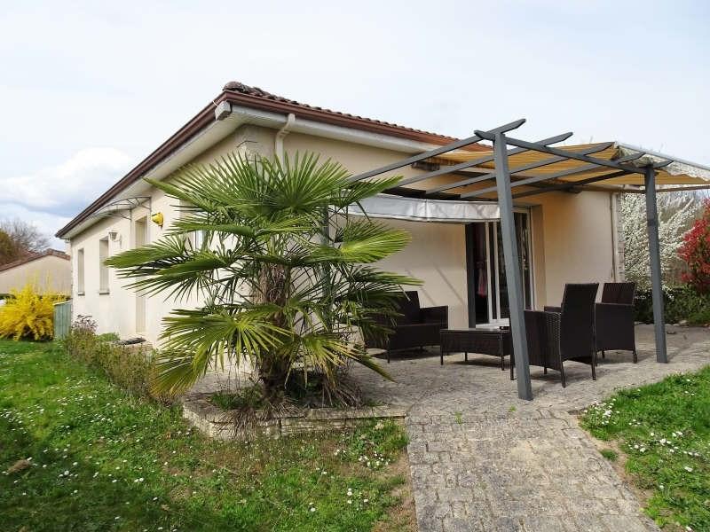 Vente maison / villa Beaune les mines 254000€ - Photo 1