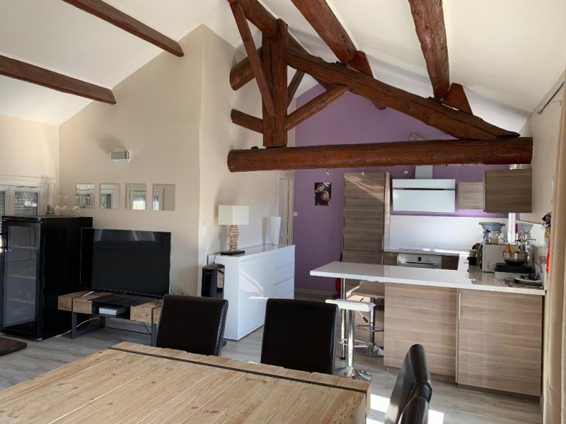 Sale house / villa Beauvoisin 349000€ - Picture 1