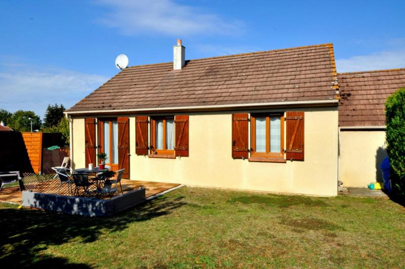 Vente maison / villa Limours 245000€ - Photo 1