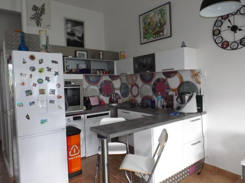 Vente appartement Les trois-ilets 178200€ - Photo 2