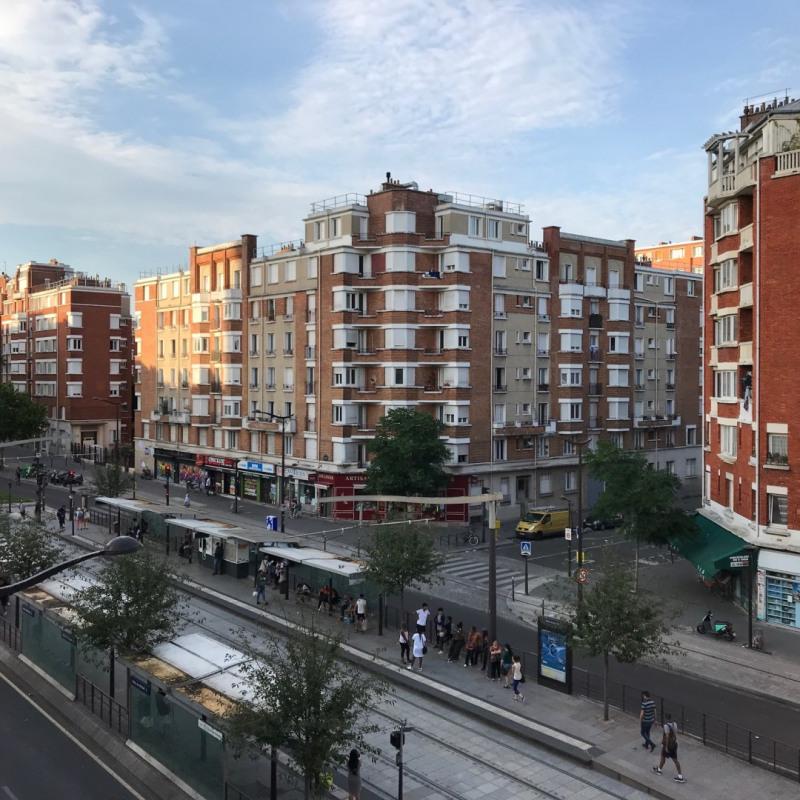 Venta  apartamento Paris 20ème 229500€ - Fotografía 9