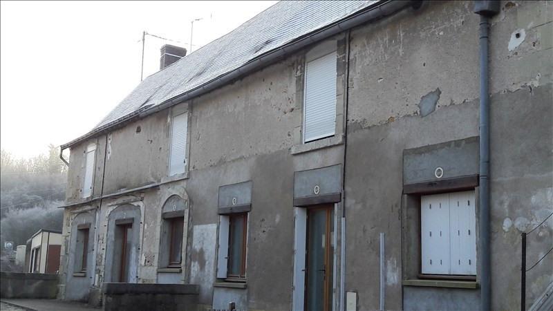 Produit d'investissement immeuble Vendôme 83900€ - Photo 1