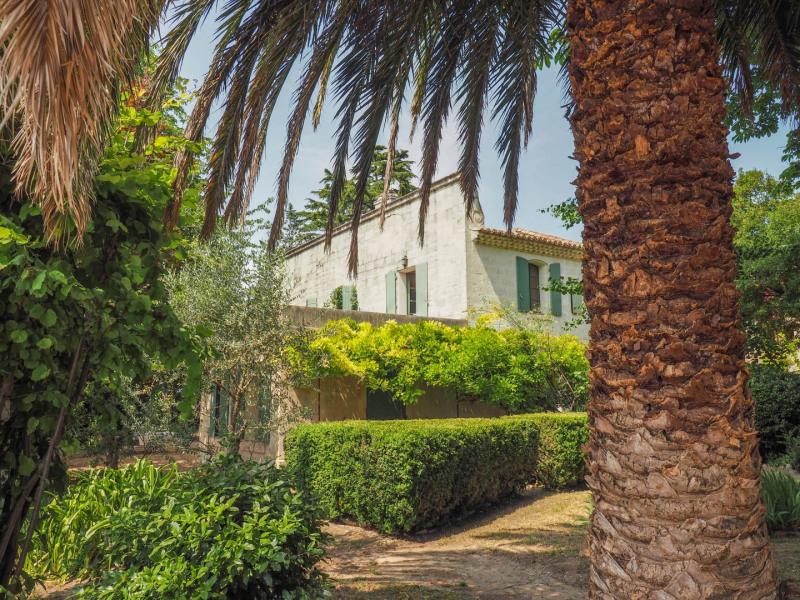 Immobile residenziali di prestigio casa Uzes 1570000€ - Fotografia 8