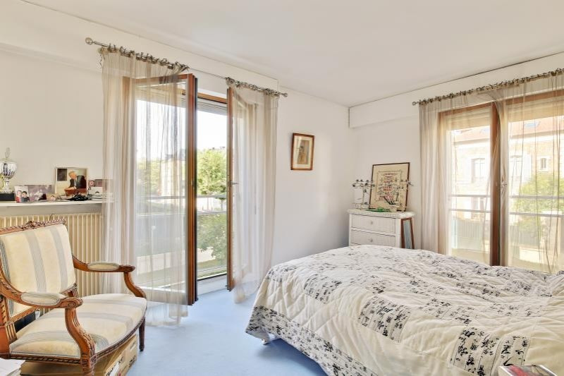 Vente appartement Versailles 757000€ - Photo 5
