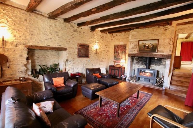 Sale house / villa Saint-vincent-de-cosse 405900€ - Picture 3