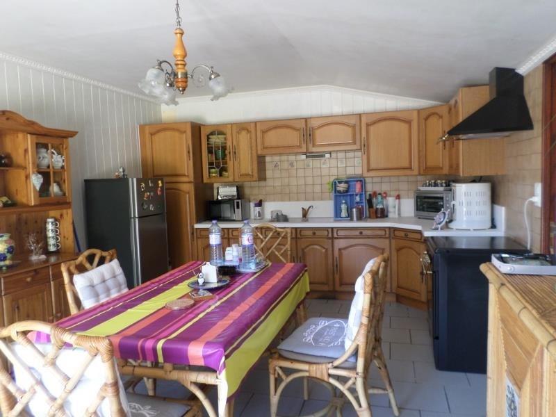 Vente maison / villa Chapelle viviers 147500€ - Photo 8