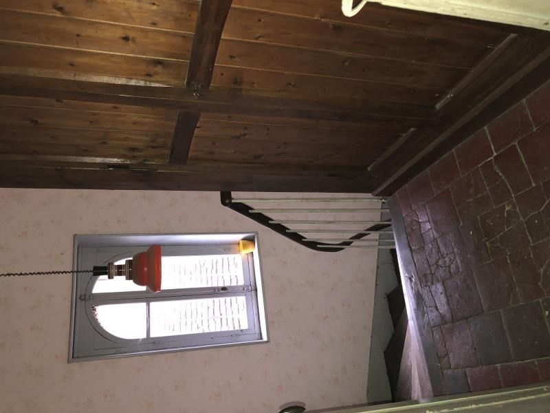 Sale house / villa Villiers st benoit 107500€ - Picture 11