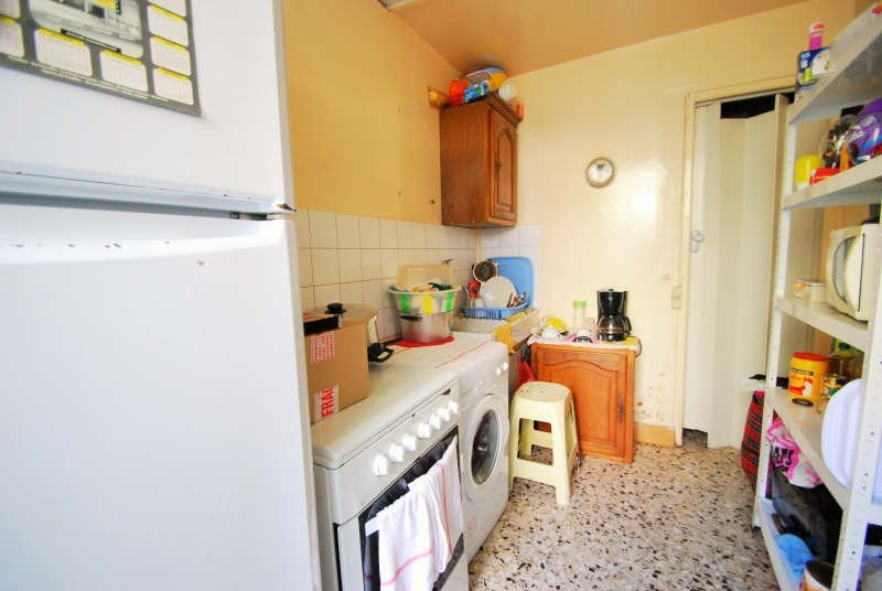 Vente appartement Bezons 93 000€ - Photo 3