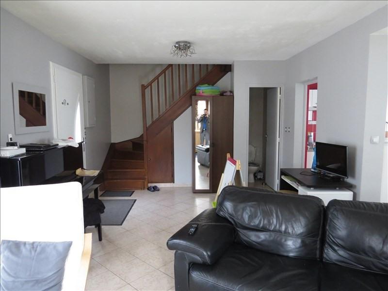 Sale house / villa Bouleurs 299000€ - Picture 4