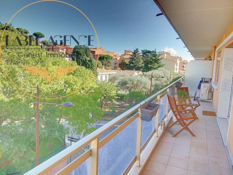 Sale apartment Ste maxime 330000€ - Picture 10