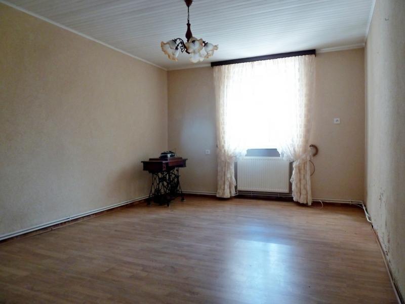 Sale house / villa Wattwiller 168000€ - Picture 4