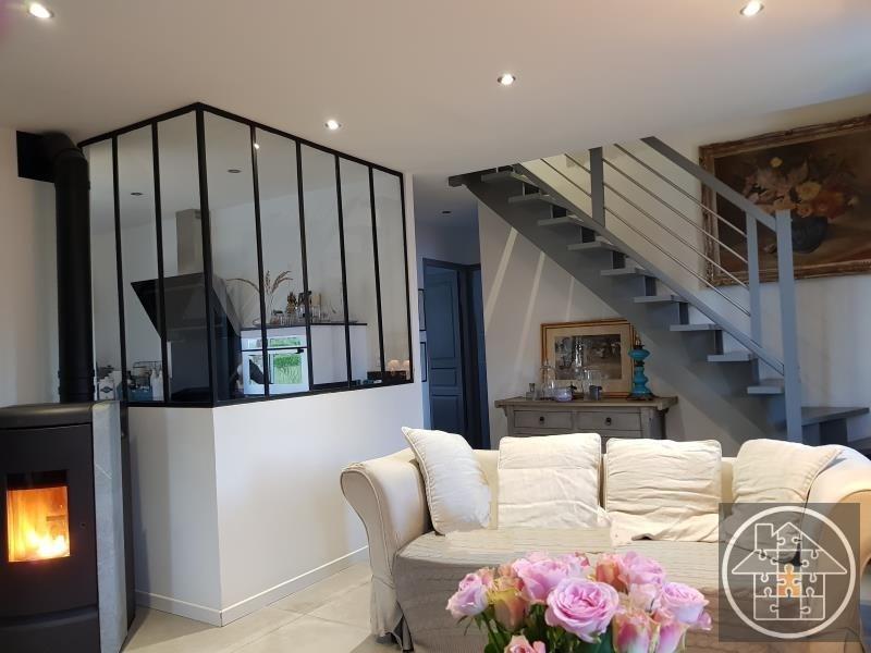 Vente maison / villa Choisy au bac 270000€ - Photo 3