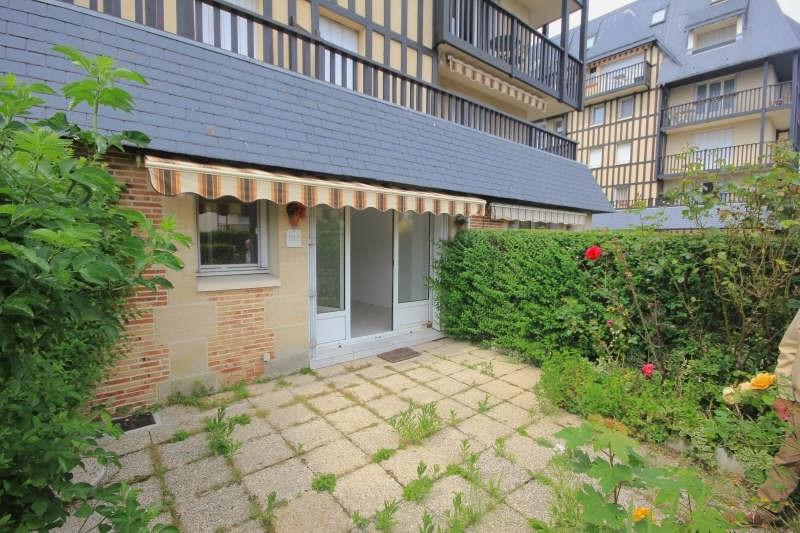 Sale apartment Villers sur mer 97200€ - Picture 1