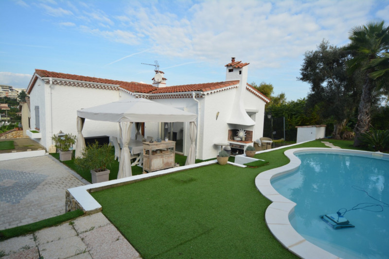 Deluxe sale house / villa Antibes 785000€ - Picture 4