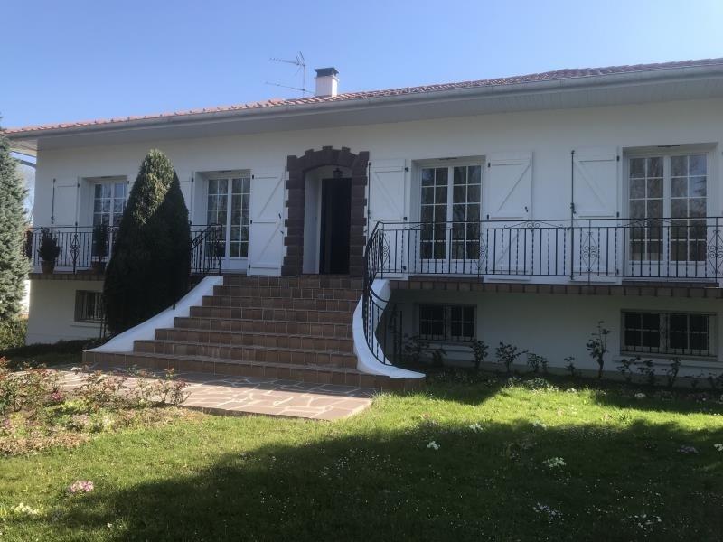 Vente maison / villa St jean pied de port 239000€ - Photo 1