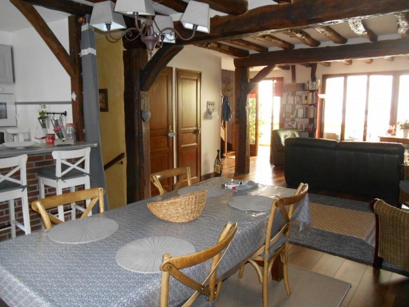 Venta  casa Crevecoeur le grand 172000€ - Fotografía 6
