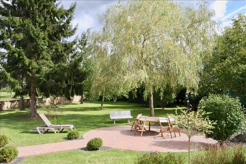 Vente maison / villa Conches en ouche 349000€ - Photo 9