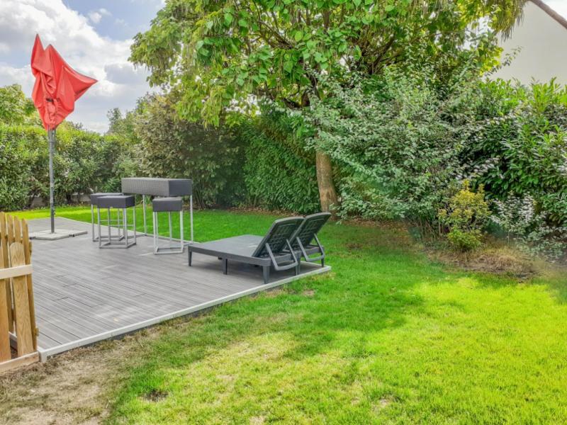 Sale house / villa Eragny 365000€ - Picture 2