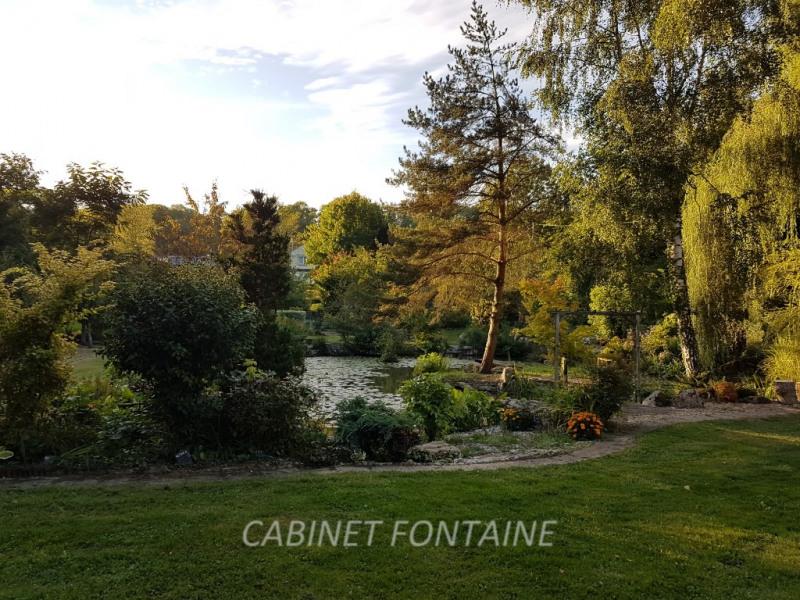 Vente maison / villa Villers cotterets 300000€ - Photo 12