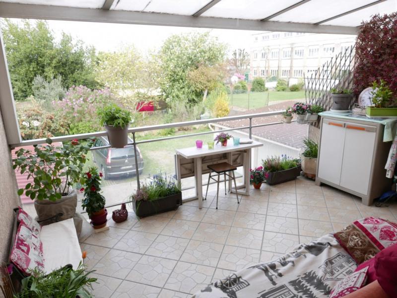 Vente appartement Livry-gargan 294000€ - Photo 1