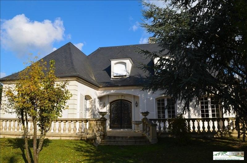 Vente de prestige maison / villa Savigny sur orge 578000€ - Photo 2